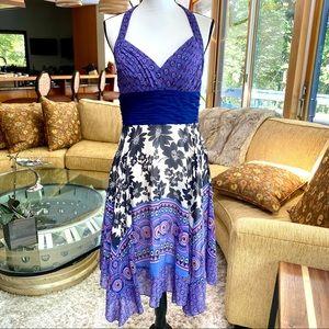BOHO BEAUTY 🌸🌺❤️ Purple, Fuchsia, Black, Blue ❤️